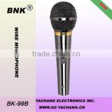 2014 stage performance professional wired microphone