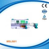 CE Proved Medical Elastomeric Infusion Syringe Pump-MSLIS01W Portable Clinical Injector Pump