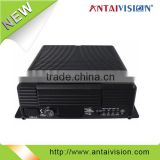 Mobile DVR & GPS Tracking Solution Bus DVR recording system