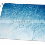 special newest design heat transfer digital printing large mouse pad