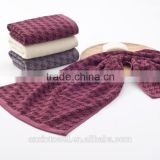 2014 Cotton Terry Hotel Towel ,easwet anxin towel factory