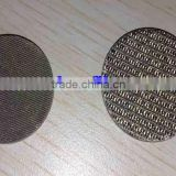 Stainless Steel Sintered Metal Mesh