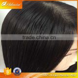 Long glossy hair cheap mannequin heads for beauty school