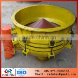 Cheap and light carbon steel vibratory bowl feeders from China suppliers