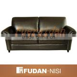 New models of two seater wooden sofa furniture