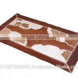 Polyester rugs, patchwork rugs, mats, leather rugs and mats, hand clutch bags, bag hanger, PU leather, artificial leather sale.