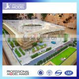 Beautiful Lighting Architectural Model/ Real Estate model /Commercial Building Plans model