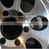 4x4 off-road rims alloy wheels with good price
