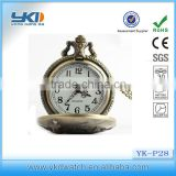 Alibaba china supplier wholesale antique pocket watch chains