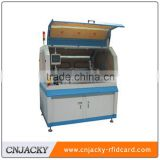 CNJ-RFID contactless chip Strip Module Mounting Machine                                                                         Quality Choice