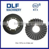 bevel gear assembly
