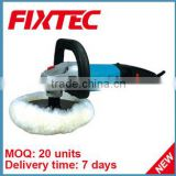 FIXTEC 180mm car wax polishing machine