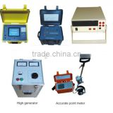 Good sales underground cable fault locator/electrical cable fault locator industrial machinery equipment