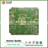 China FR4 pcb board from 1-20 layer PCBA Assembly shenzhen usb player circuit board pcb assembly