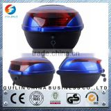 delivery box for motorcycle