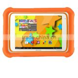 "High food grade silicone material and 8"" tablet silicon case for archos 80 childpad"