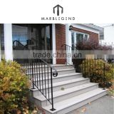 Custom Fit Superior Quality Outdoor Marble Granite Steps