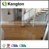 Sheen level over 70 degrees high gloss bamboo flooring