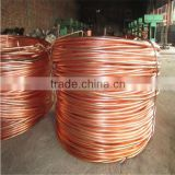 thin wall copper tube in china