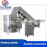 High productivity China/anvanced technology/ Bottle Unscrambler machine with CE and SCG standard