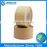 Professional Manufacturer Strong Adhesive Printing Logo Kraft Paper Gummed Tape with Competitive Price