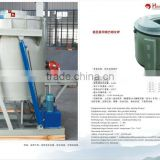 Tilting Pouring Aluminum Melting Furnace Aluminium Scrap Melting Equipment Factory
