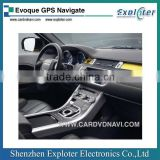 Special GPS Navigation Box for Land-Rover-Evoque Range-Rover 2016