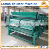 Cotton seed delinter machine / cotton seed delinting machine / cotton seed removing machine