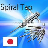 Professional threading machine tapping drilling price die cutting Taps for industrial use