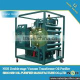 VFD-100 insulation oil purification machine