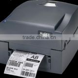 G500 High Speed Lable barcode Printer/ thermal barcode transfer printer with Andriod system