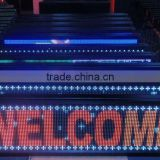 indoor led display screen / Desk LED Display, LED Display for car, bus,shop,hospital,shool etc