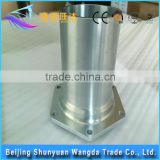 cnc titanium alloy spare parts