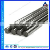carbide rods & bars/tungsten carbide rods with high wear resistance/high hardness carbide rods