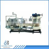 Automatic Filling and Sealing Machine For Carbonated Beverage Soft Drink Milk Glass/ Bottle/ Tin Can Making Machine Line