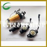 New Product Fuel Filter Assembly, Electronic Completely Pump Assembly 332/D6723 228-9129