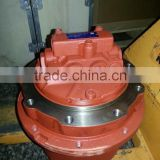 Kayaba excavator hydraulic final track drive for takeuchi, kubota, kobelco, airman, hanix, bobcat mini digger