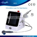GBOX Laser Pain Relief Therapy Device
