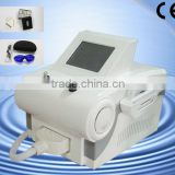 Improve Flexibility Best Selling E-light/ipl/rf Pain Free Radio Frequency Home Use Beauty Machine