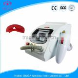 Tattoo Removal Laser Equipment Advanced Technology Tattoo Removal Laser Machine For Tattoo Removal Machine Portable Yag Beauty Laser Vascular Tumours Treatment
