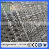 Guangzhou Nianfa 6x6Reinforcement /Steel Bar Welded Wire Mesh(ISO9001:2008)(Guangzhou factory)