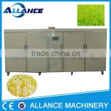 Most professional manufacturer in china sprout machine/black bean sprouts machine/soya bean sprouts machine