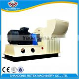 CE Agricultural machine wood chip crusher, wood crushing machine, rice husk straw wood hammer mill