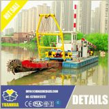 300m3/hr Cutter Suction Dredger