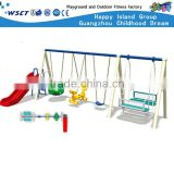 (HD-14601)Children Outdoor Swing Seat Multifunction Playground
