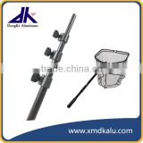 aluminum telescopic pole locking mechanisms parts for mop handle