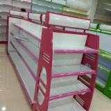 RJ63 Supermarket Shelf