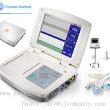 Multi Parameter Fetal Monitor Fetal doppler Ultrasound
