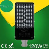 Energy saving retrofit waterproof IP65 LED street light all in one