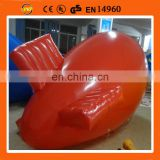 Inflatable Hot Air Blimp, Advertising Balloon, AIr Ship, Helium Balloon